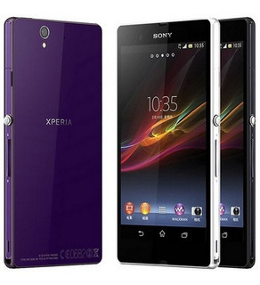 Celular Barato Sony Xperia Z Android 24gb 13mp Wifi Whatsapp