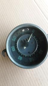 Fusca 1200 Velocimetro Original