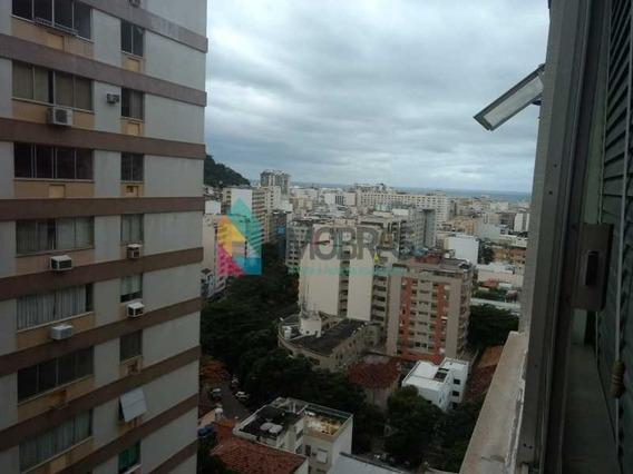 Apartamento Em Copacabana Com 2 Vagas De Garagem E Com Infra!! - Ap4265