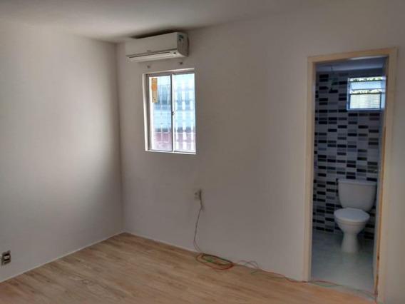 Sala Em Casa Amarela, Recife/pe De 14m² Para Locação R$ 1.300,00/mes - Sa373963