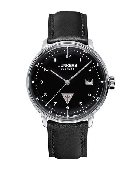 Junkers - Relojes Para Hombre - Junkers Bauhaus - Ref. 60