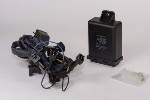 Emulador De Inyectores Axis Ax-4c Bosch