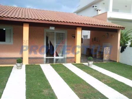 Casa À Venda Em Massaguaçu - Ca269795