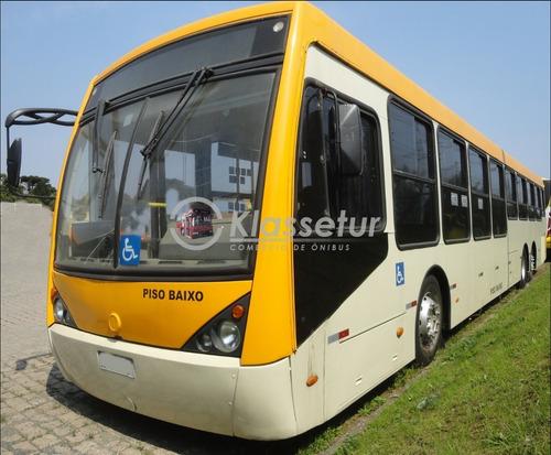 Onibus Caio Millennium Scania K270 38lug.(cod.198) Ano 2010