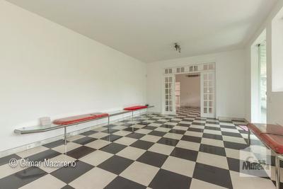 Casa 4 Quartos No Mangabeiras À Venda - Cod: 242279 - 242279