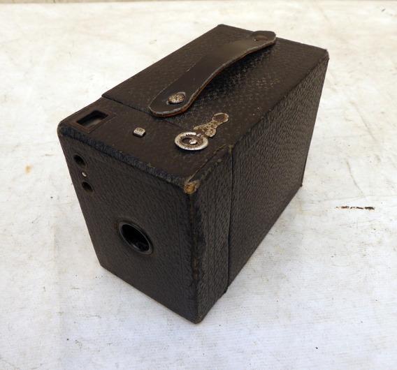 Camera Kodak Antiga Para Filme 120