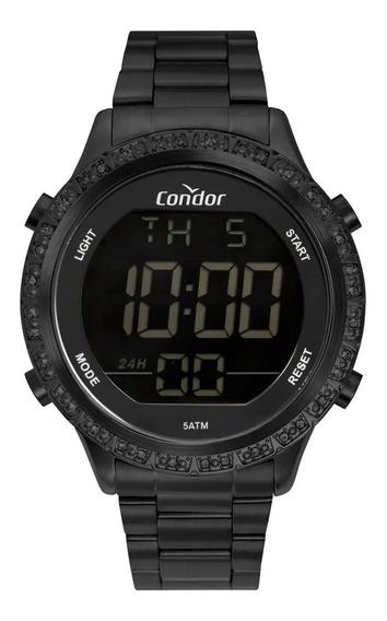 Relógio Feminino Condor Cobj3463aj/4p