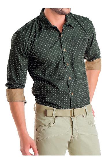 Camisa Adulto Masculino Marketing Personal 84375