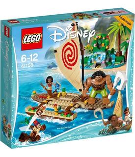 Lego 41150 Moana