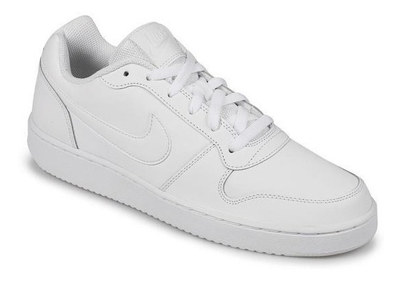Zapatillas Nike Ebernon Low Urbanas Hombres Aq1775-100