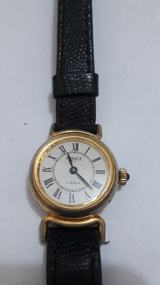 Relógio Prince À Corda - D29