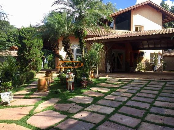 Excelente Casa Na Serra Da Cantareira - Ml10319