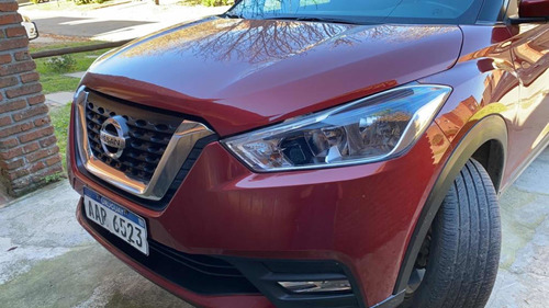 Nissan Kicks 1.6 Advance 2018