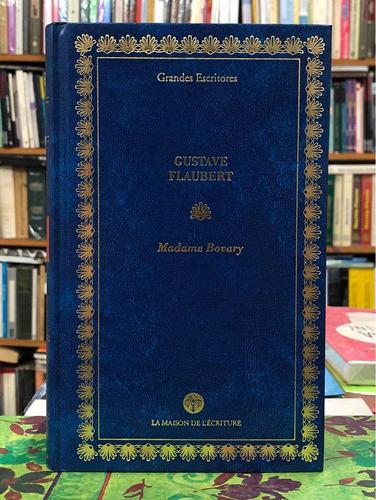 Madame Bovary - Gustav Flaubert