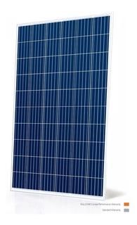 Panel Solar 160w 12v Calidad A - Pantalla Energia