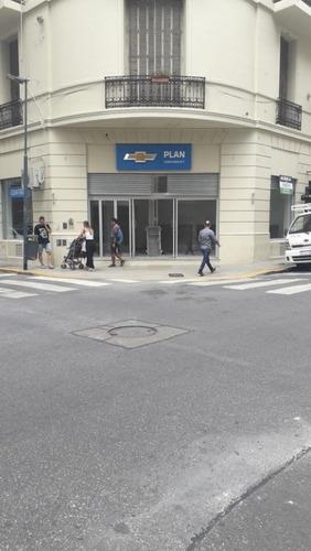 Centro / Local En Venta Esquina , Salta Y Moreno