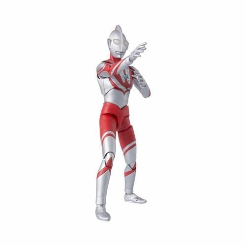 Ultraman Zoffy - S.h.figuarts Bandai