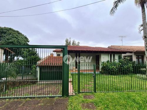 Imagem 1 de 30 de Casa Com 3 Dormitórios À Venda, 244 M² Por R$ 798.000,00 - Guarani - Novo Hamburgo/rs - Ca3596