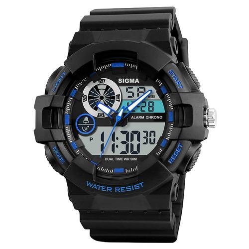Relógio Sigma Si03ad