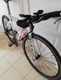 Bicicleta De Triatlón Giant Trinity Liv