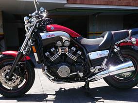 Yamaha Vmax V Max 1200