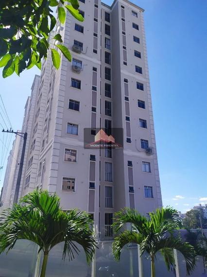 Apartamento 2 Quartos No Castelo - 2294