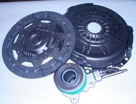 Kit De Embreagem Completo Ford Ecosport 2.0 4x2