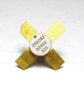 Transistor Motorola - 2n6082