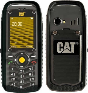 Celular Caterpillar Cat B25 Antichoque Prova D