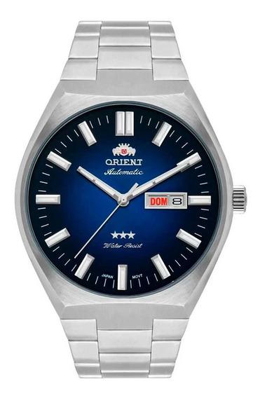 Relógio Orient Masculino Ref: 469ss086 D1sx Diâmetro 40mm