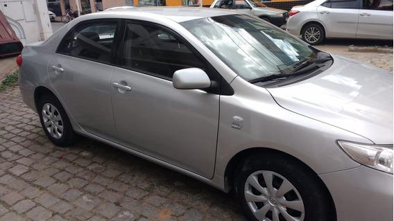 Toyota Corolla Mod.2012 1.8 16v Gli Flex Aut. 4p