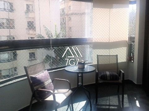 Apartamento Para Venda Real Parque - Ap03293 - 32181335