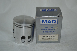 Juki Pista Piston Peterson 70 Mad 1.00 = 45 Mm Allsales