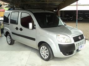 Fiat Doblo 1.4 Attractive Flex 5p