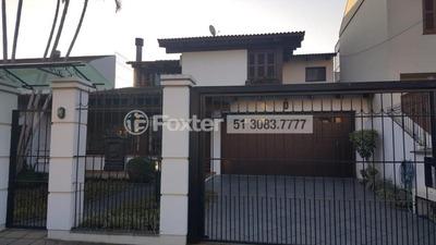 Casa, 4 Dormitórios, 238.68 M², Ipanema - 182071