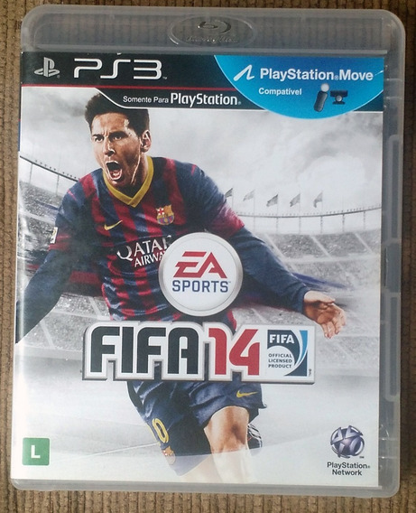 Games Ps3 God Of War Collection, Fifa 14