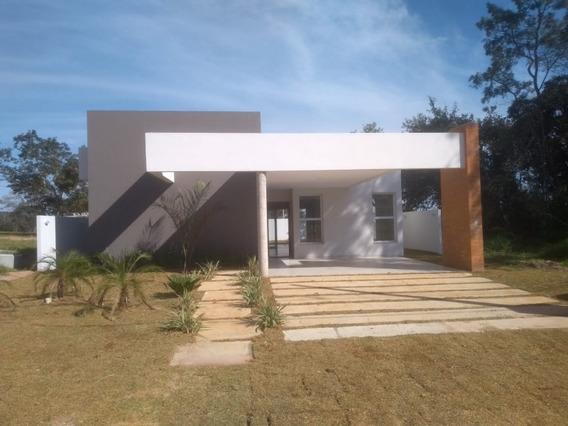 Casa No Ninho Verde 2, 2 Quartos 1 Suíte 150mts Construído - 4060129