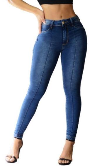 Calça Rhero Jeans Feminina Estilo Pit Bull Rhero Pit Bull