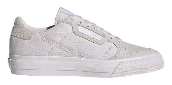Zapatillas adidas Originals Continental Vulc W Mujer Be/rv