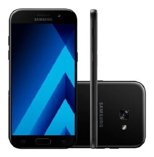 Samsung Galaxy A5 A520f 32gb 4g 16mp Tela 5.2   Vitrine