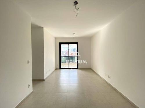 Apartamento À Venda, 62 M² Por R$ 651.000,00 - Bela Vista - São Paulo/sp - Ap1300