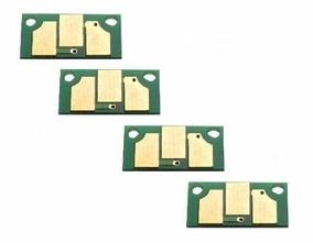 Kit Chip Reset Unid. De Imagem Konica Minolta C353