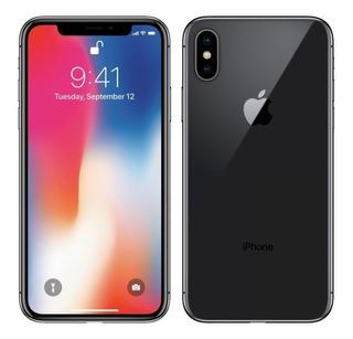 iPhone X 64gb Vitrine Em 12x S/juros