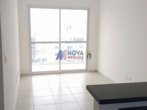 Apartamento Com 3 Quartos Para Comprar No Praia De Itaparica Em Vila Velha/es - 1816