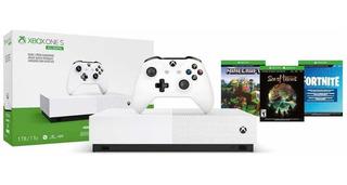 Xbox One S: All Digital 1tb