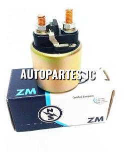 Automatico Arranque Ford Fiesta Valeo 12v