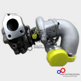 282314a800 Turbina Kia Bongo K2500 16v 2014 2015 Diesel Nova
