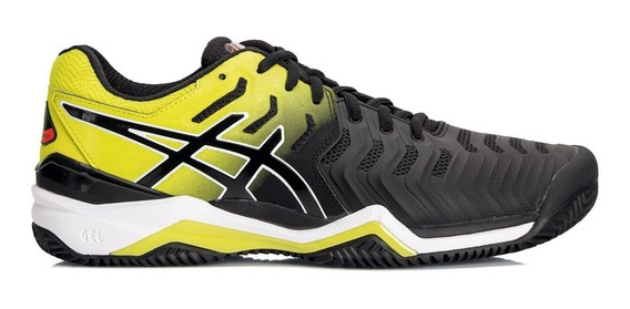 Tênis Asics Gel Resolution 7 Clay Masculino