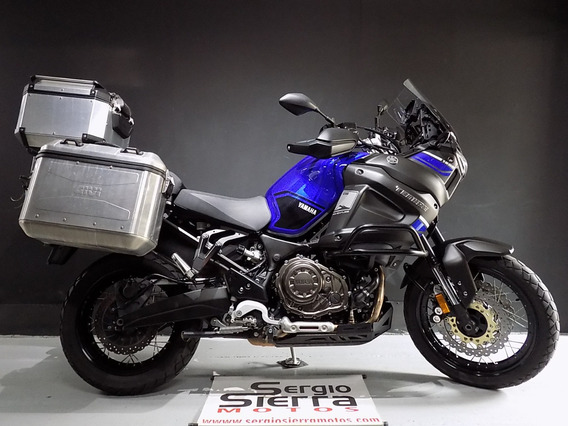Yamaha Supertenere1200 Azul 2018