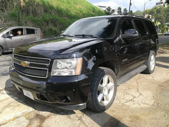 Chevrolet Tahoe Lt 5.3 Aut. Mod. 2010 (369)